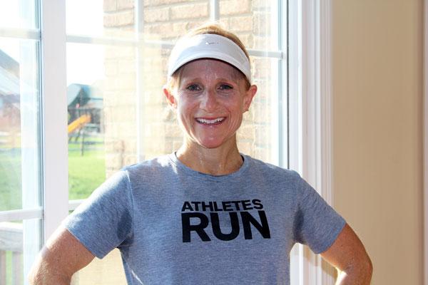 Three Things Thursday    Lululemon. Running. A Blog Comment.