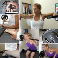 On the Menu and Benefits of Strength Training