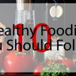 Foodie Bloggers