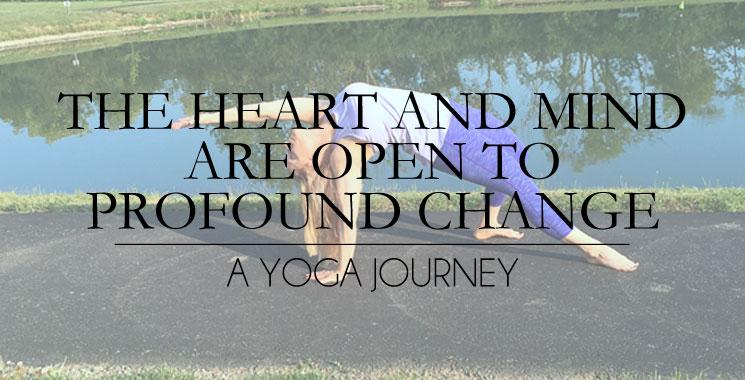 A Yoga Journey