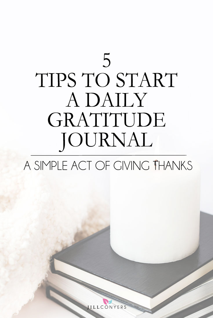 Make gratitude a mindset. A daily attitude of gratitude increases our awareness of life's pleasures. It takes an already good life and makes it even better.