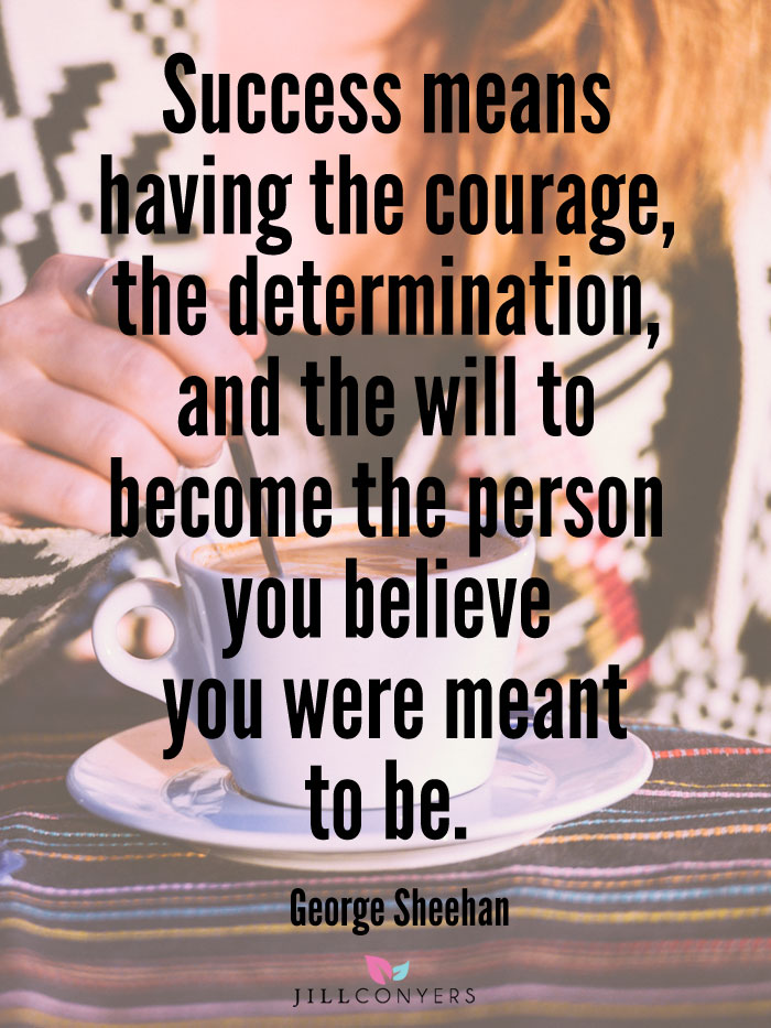 The power of words. Whether your stuck or just need a dose of inspiration, these quotes will lift your spirits and encourage you to believe in yourself and your dreams. Click through to find a quote or 2 (or 3) that inspires you. Pin it now and read it as often as you need to. @jillconyers
