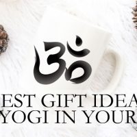 The Best Gift Ideas for the Yogi In Your Life