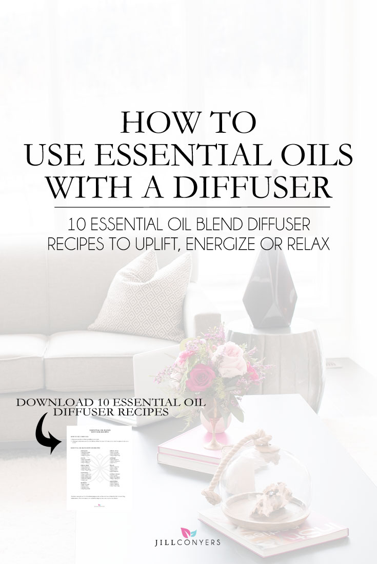 Plant remedies have been used throughout the world for millennia and are one of nature's tools for living a healthy and vibrant life. Essential oils are made of simple and pure botanical ingredients to unlock nature's ability to improve our well being. Click through to read the full article and download the 10 essential oil blend diffuser recipes. Pin it now to have on hand for later.