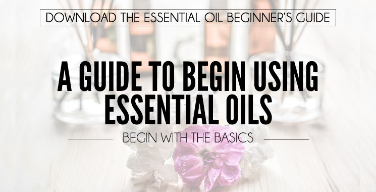 A Guide To Begin Using Essential Oils