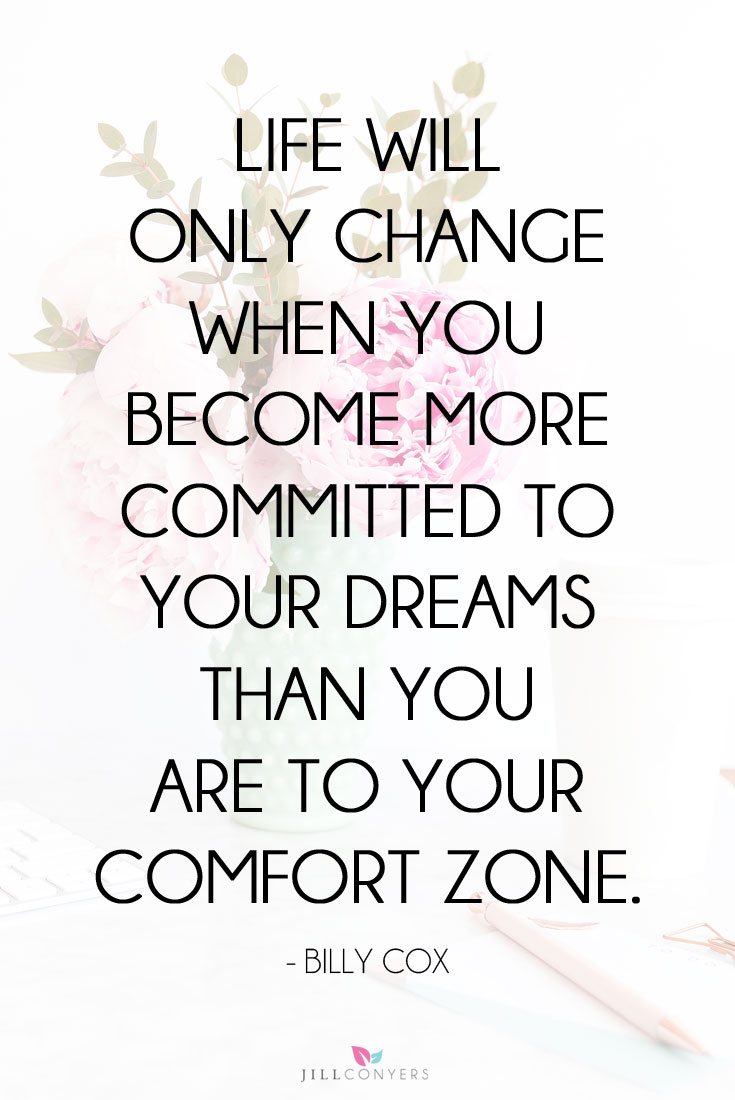 Quotes About Change In Life The Best Quotes To Inspire Positive Changes  Jill Conyers