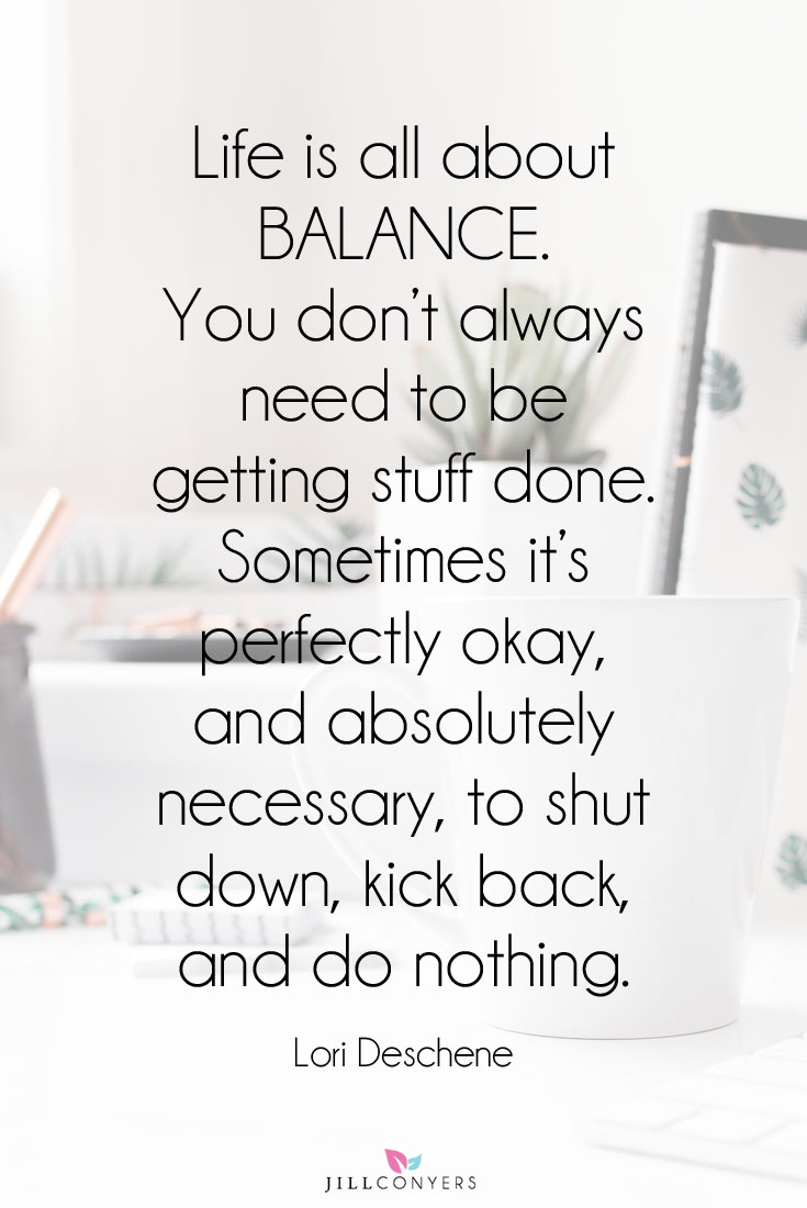 THINGS YOU CAN DO TO CREATE A MORE BALANCED WAY OF LIFE | When your life balance is off simple tasks feel more difficult and daily routines seem impossible. When we create balance we have room for personal growth, positive energy, and relationships. You have the power to create balance in your life. Click through to find out how. Pin it now, read it again later.