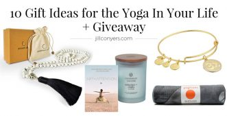 The Best Gift Ideas for Yogis