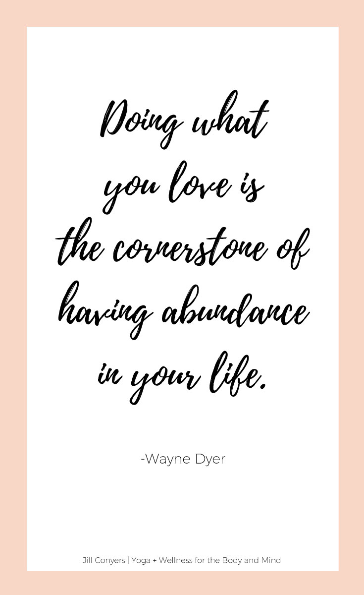 The Best Quotes And Inspiration For Success By Dr Wayne Dyer Jill
