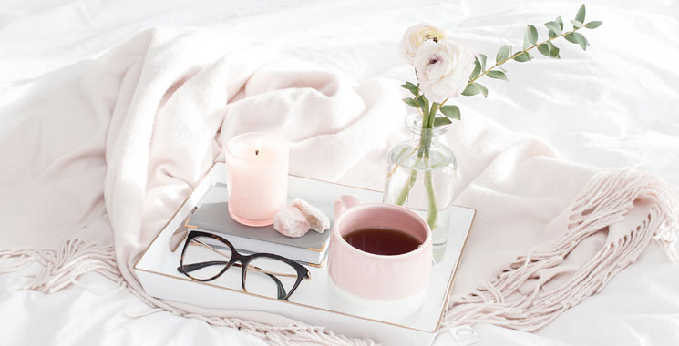 Beautiful Affirmations For Your Miracle Morning