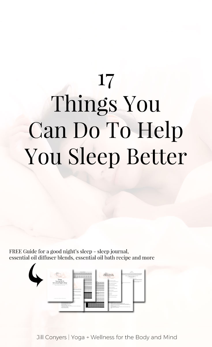Are you ready to wake up in the morning refreshed? If you're having trouble getting enough sleep, you're certainly not alone. 30% of adults are not getting enough sleep on a regular basis. Inadequate sleep can hinder your health, how you feel and productivity throughout the day. Click through to download the guide for better sleep and sleep better tonight.