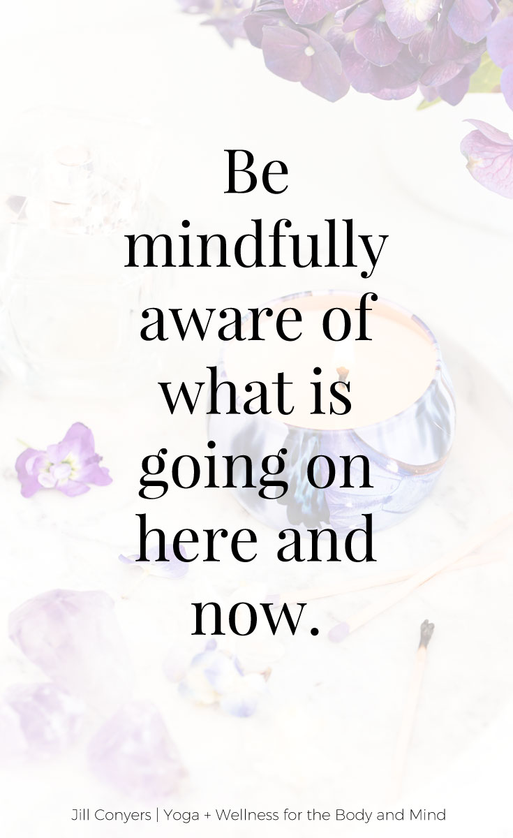 HOW TO LIVE WITH MINDFULNESS AND WHY YOU SHOULD | Just because you're busy and distracted doesn't mean you have to miss out on the details of life. Life is a beautiful gift and every magical moment deserves to be wholeheartedly lived. Click through to download the FREE mindfulness inspiration e-book. Pin it now, read it again later. #mindfulness #mindfulliving #selfcare #wellness #printables