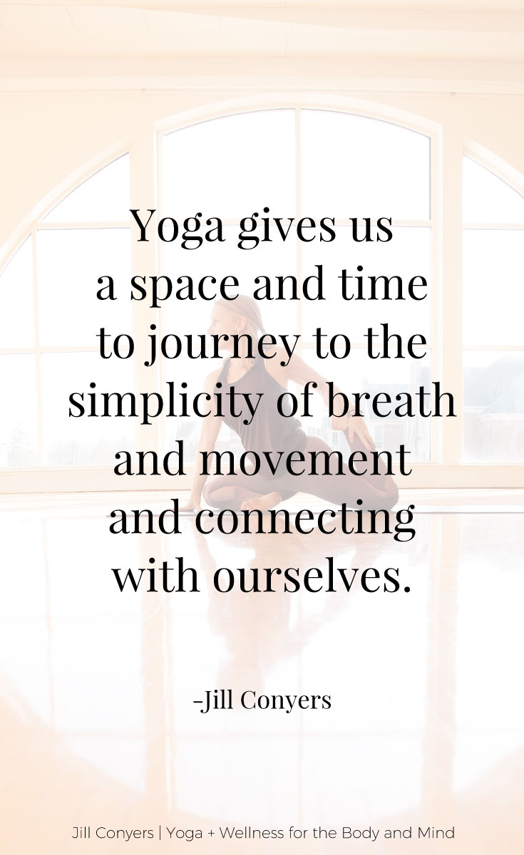 THE EFFECTS OF STRESS AND HOW YOGA CAN HELP | The practice of yoga helps destress your whole self, dissolving tension as you move easily through the flow. Yoga poses will get your body moving, allowing the tension to fade away. Click through to download the free yoga and stress ebook + morning yoga sequence for all levels. #yogaquote #yoga #wellness #stress #freeyogasequence