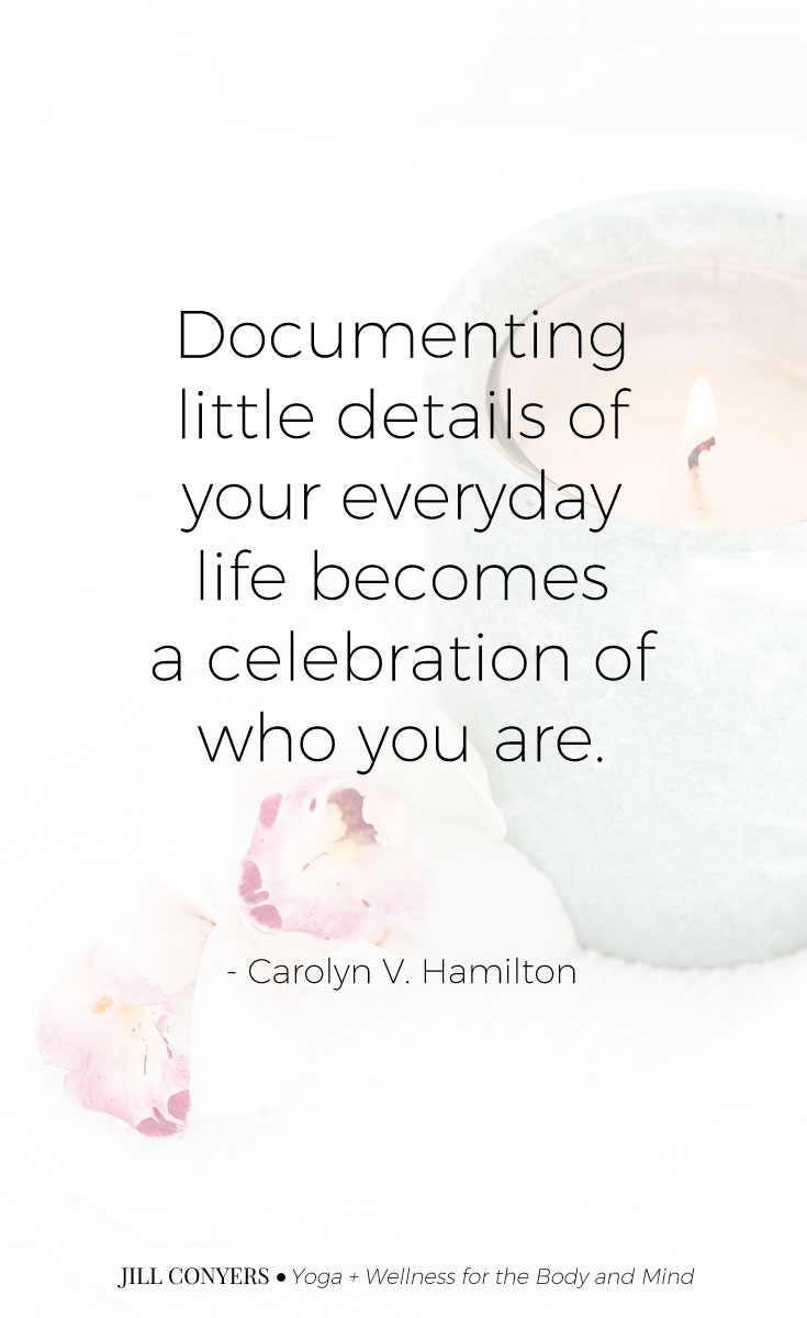 Self Care Journaling Prompts And Inspiration Jill Conyers