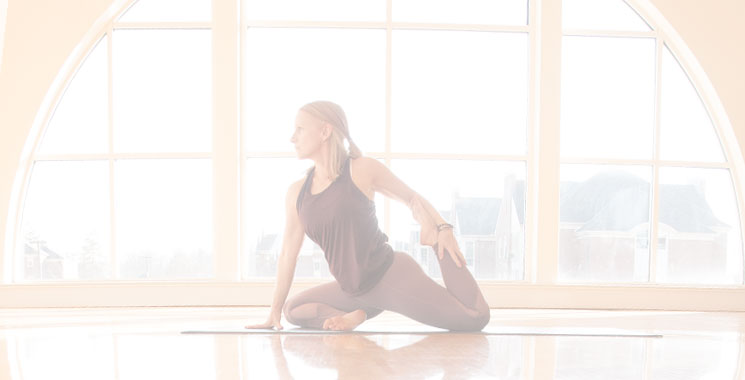 The Effects of Stress and How Yoga Can Help