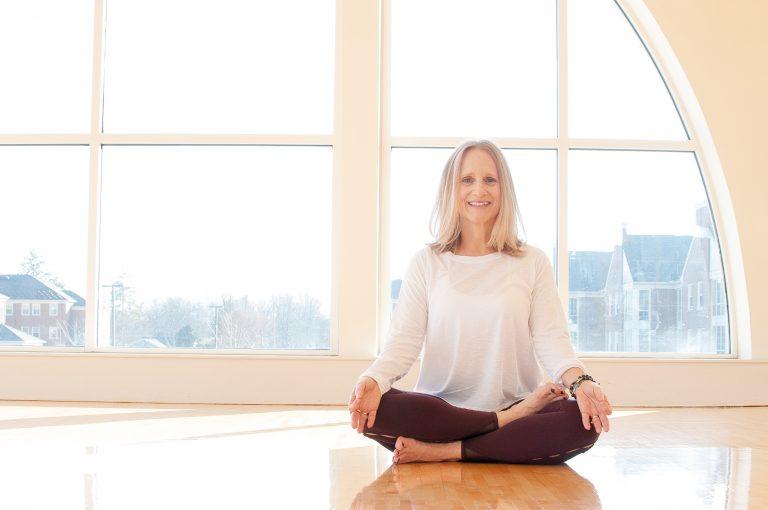 Spirited Flow Yoga