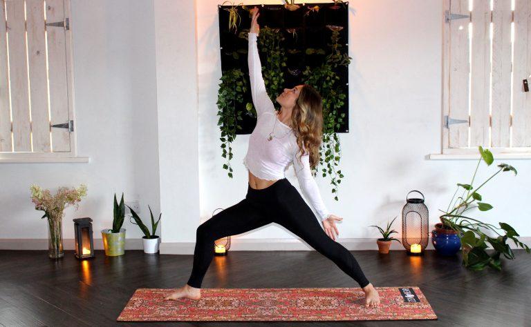 Vinyasa Yoga Playlist