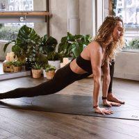 Yoga Teacher Archives Jill Conyers
